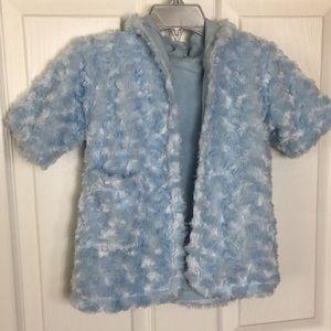 NWOT/ Infant robe 6-9 months